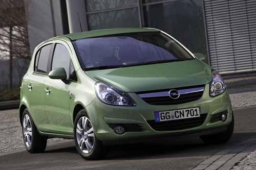 Opel ecoFLEX: Daha Yeşil Sokaklar ve Şehirler