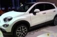 Kazasız, boyasız 20 bin KM de Fiat 500x Cross Plus