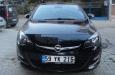 2012 Opel Astra J kasa,1.4Turbo,ortalama yakıt 6 litre /100km