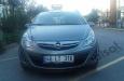ŞOK..ŞOK..ŞOK..FLAŞ..FLAŞ..FLAŞ 0 km. ayarında 2012 model tam otomatik Opel CORSA