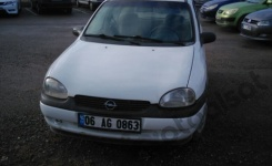 1994 MODEL OPEL CORSA CİTY