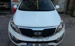 Acil Kia Sportage 1.6 FULL