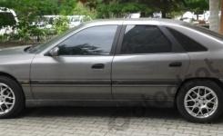 2000 Model Renault Safrane 2.5  20V