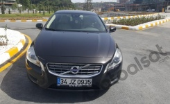 2012 MODEL VOLVO S60 1,6 D2 DRIVE PREMIUM POWERSHIFT