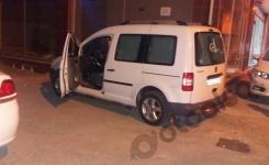 volkswagen caddy 2005 -ACİL SATILIK KIRKLARELİ