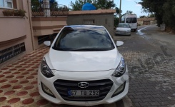 Kaçırılmayacak Fırsat Aracı Hyundai > İ30 > 1.6 Crdi > Elite