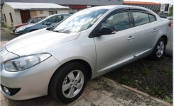 FLUENCE GARAJ ARABASI