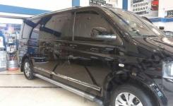 2011 model  8+1  carevelle wolsvagen 124bin km de  fiyat : 69,900 tl