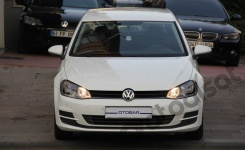OTOBAR 2014 VW GOLF 23 BİN KM DE 1.2 TSİ BMT DSG