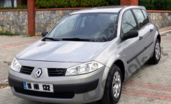 2004 Model Megan II - 182000 KM  ORJİNAL