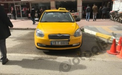 2007 MODEL HYUNDAİ ACCENT ERA MOTOR YENİ YAPILDI