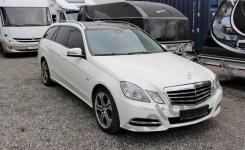 Mercedes-Benz E-Klasse 220 CDI