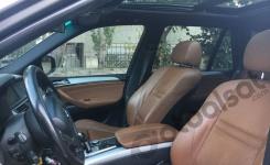 BMW X5 30D DİZEL BORUSAN ÇIKIŞLI SORUNSUZ ARAÇ