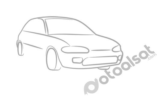 Honda Civic v.Tec 1.6 Ls Full Modifiye!