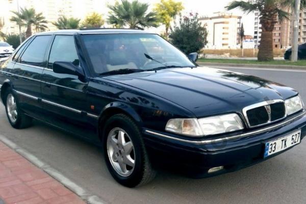 Emsalsiz Rover 820Si 1994 Model