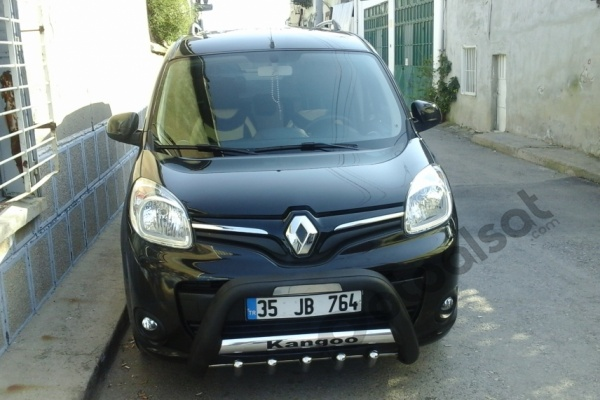 Renault Kangoo 1 5 Dci Multix 48000 Tl Otoalsat Com Satilik Ikinci