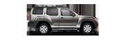 Arazi, SUV & Pick-up